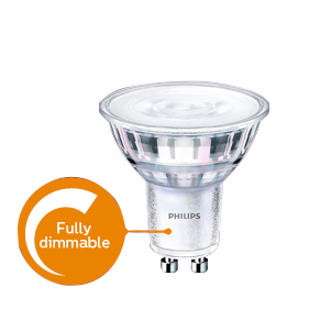Halogen LED